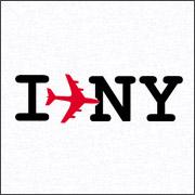 I PLANE NY