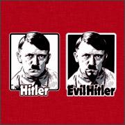 HITLER - EVIL HITLER