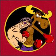 ROCKY VS BULLWINKLE